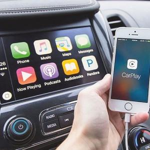 Что такое CarPlay и Android Auto?
