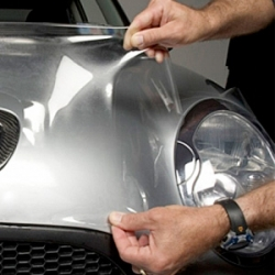 Антигравийная плёнка и готовые выкройки для автомобиля, защитные автомобильные пленки