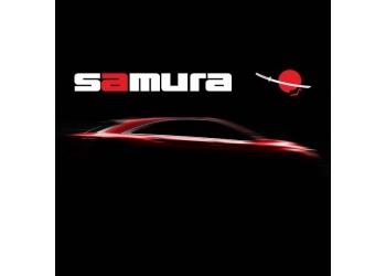 SAMURA AIR 80 - атермальная тонировочная пленка