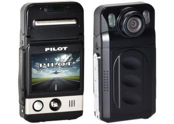Видеорегистратор PILOT DVR-500fh