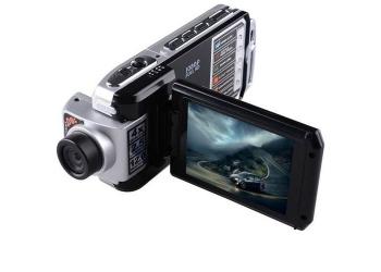 Видеорегистратор HD DVR-F900LHD