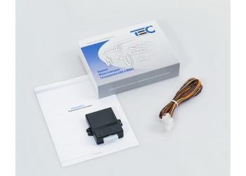 Модуль FanControl - VAG v.2.12 (позволяет включить климатическую установку и автономный отопитель, штатно установленный на Ваш автомобиль.)