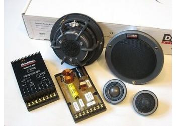 Компонентная акустическая система Dynaudio Kit Auto 222