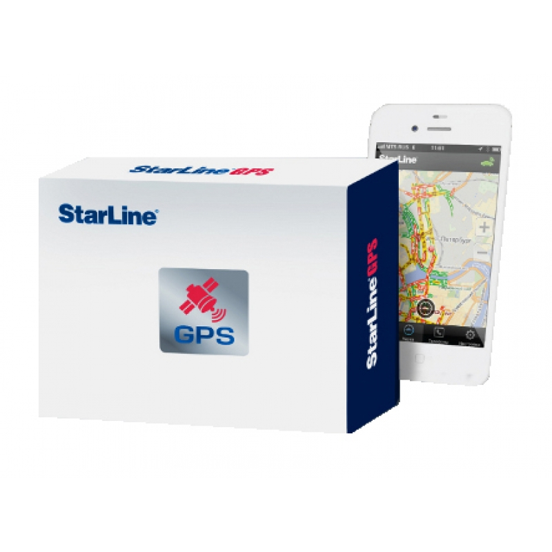 StarLine GPS-Мастер (цена за 1 штуку)