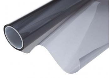 Solar Line Carbon 15 HPF тонировочная пленка