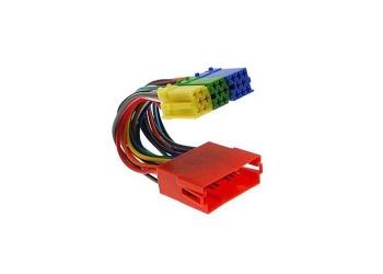 Кабель AUDI 20 pin cable