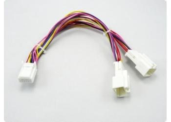 Y-кабель Toyota/Lexus (для г/у с блоком навигации)