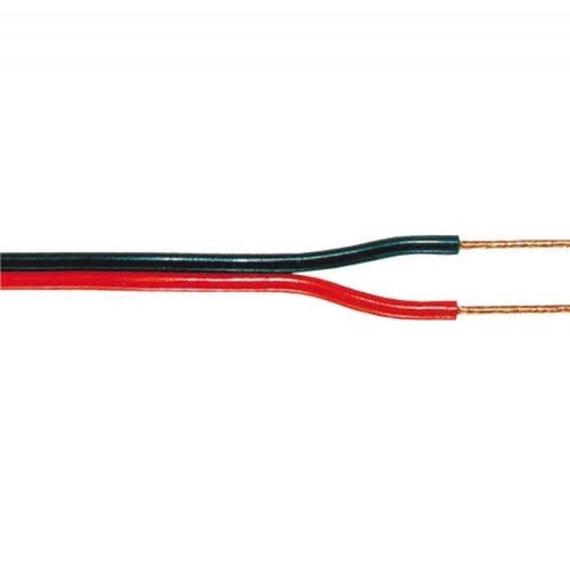 TASKER C102, акустический кабель, 16AWG (2x1,5 мм2), бескислородная медь, Италия (бухта - 100 метров)
