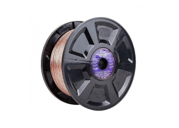 KICX SCC-18100 акустический кабель, 18GA (0,82 кв.мм), бухта 100м.