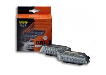 Дневные ходовые огни EGO Light DRL-100 P18