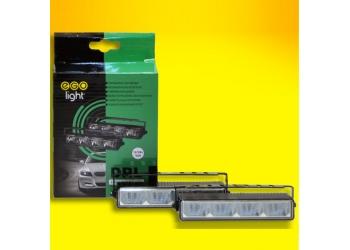 Дневные ходовые огни EGO Light DRL-120 P4