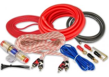 Установочный комплект проводов Aura AMP-2204