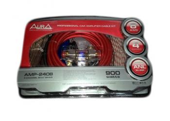 Установочный комплект проводов Aura AMP-2410