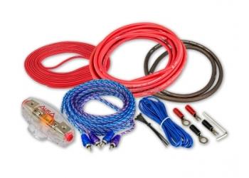 Установочный комплект проводов Aura AMP-0208