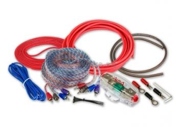Установочный комплект проводов Aura AMP-0410