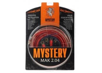 Установочный комплект проводов Mystery MAK 2.04