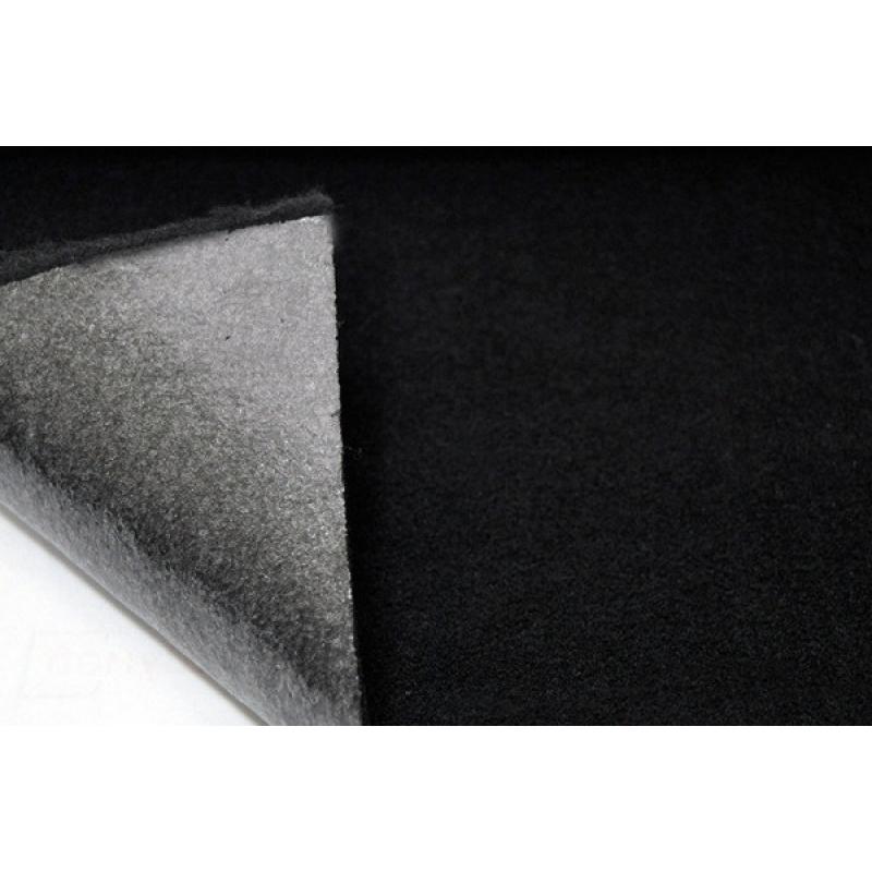 X.Mat Carpet (Черный) ширина 0,7м длина 10м - Карпет на клеевой основе (цена за 1 погонный метр)