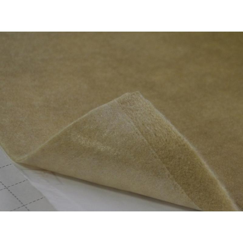 X.Mat Carpet (Бежевый) ширина 0,7м длина 10м - Карпет на клеевой основе (цена за 1 погонный метр)