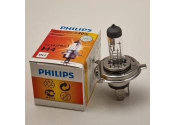 Галогеновая лампа Philips H4  Premium 1 шт.