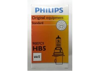 Лампа Philips HB5  1 шт в упаковке