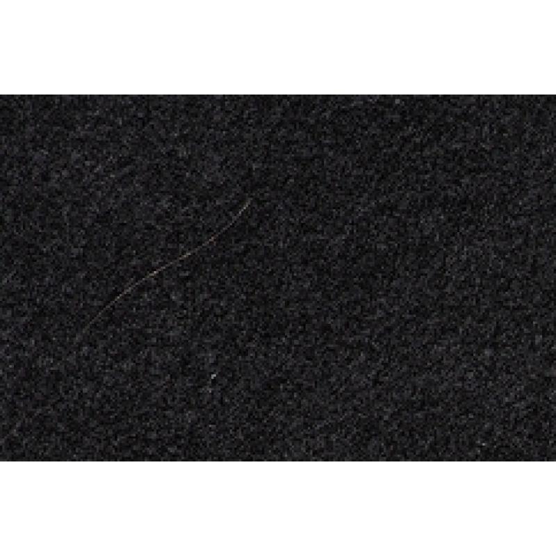 Автоковролин для ковриков черный (ширина 1,9м) (цена указана за пог.м.)