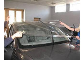 Пленка для защиты лобового стекла ClearPlex, ширина 1,22 м.