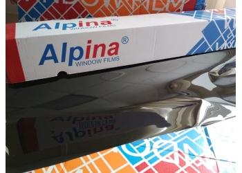 ALPINA HP 35 - тонировочная пленка (Корея)