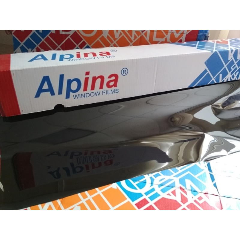ALPINA HP 50 - тонировочная пленка (Корея)
