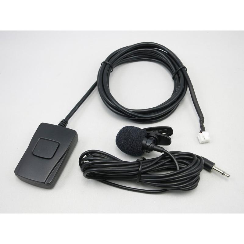 YT-BTM Bluetooth Module для YT-M06 (с кнопкой ответа)