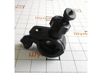 Кронштейн для видеорегистраторов №12 на руль (резьба М4)