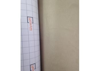 Алькантара (искуственная замша на клеевой основе ) цвет бежевый, ширина рулона 1,25 м. (цена за 1 погонный метр)