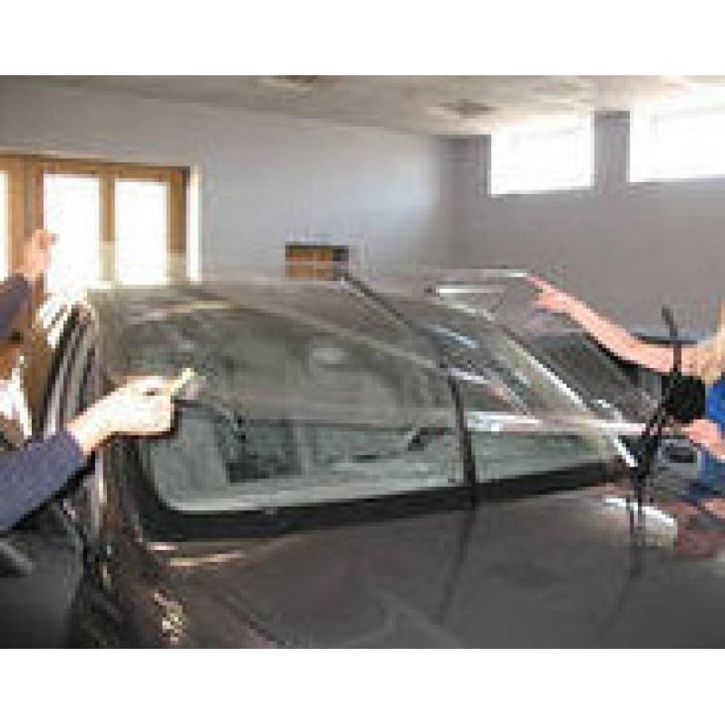 WSP 3Plus Solar Gard (ширина рулона - 1,83м)- Пленка для защиты лобового стекла