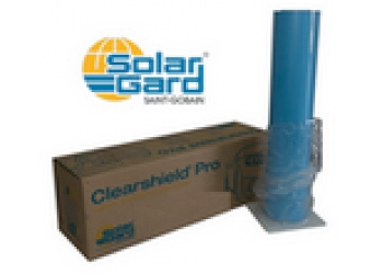 Сlearshield Pro (ширина рулона 0,6м) ,  PPF  - Антигравийная полиуретановая пленка ( Solar Gard , USA )