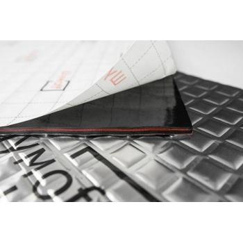 Шумофф Микс Ф Special Edition (0,37м*0,27м) - Вибро материал