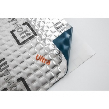 Шумофф М2,0 Ultra (0,37м*0,27м) - Вибро материал