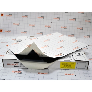 Шумофф Проф (0,37м*0,27м) - Вибро материал