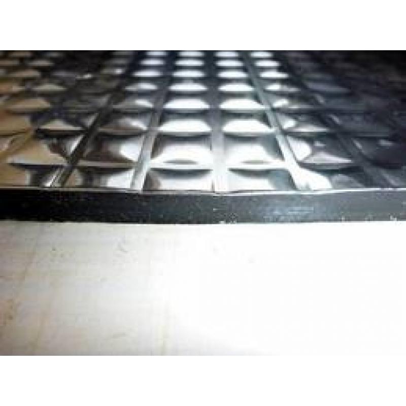 Шумофф Проф 8Ф (0,37м*0,27м*8 мм.) - Вибро материал