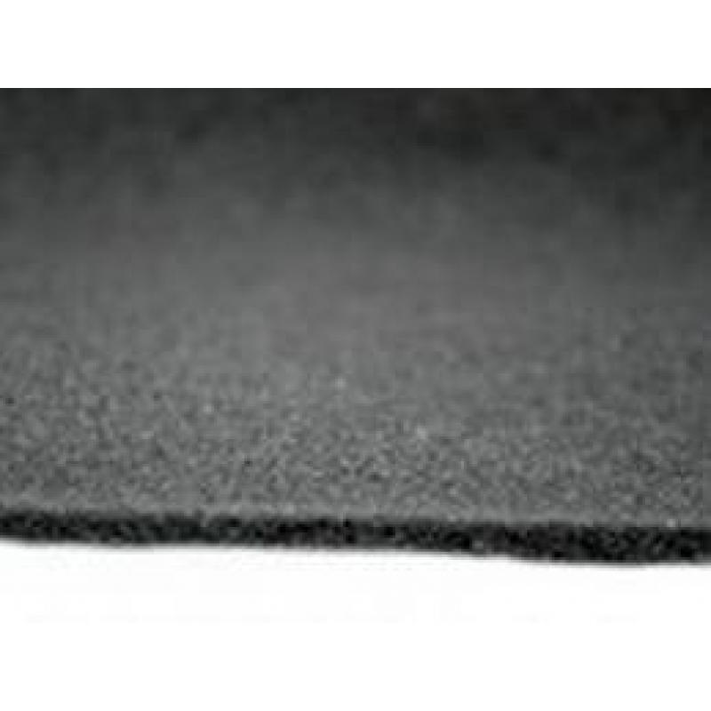 Шумофф Absorber 5 (0,75м*1,00м*5мм) - Антискрип. Абсорбер, уплотнитель на основе ППУ