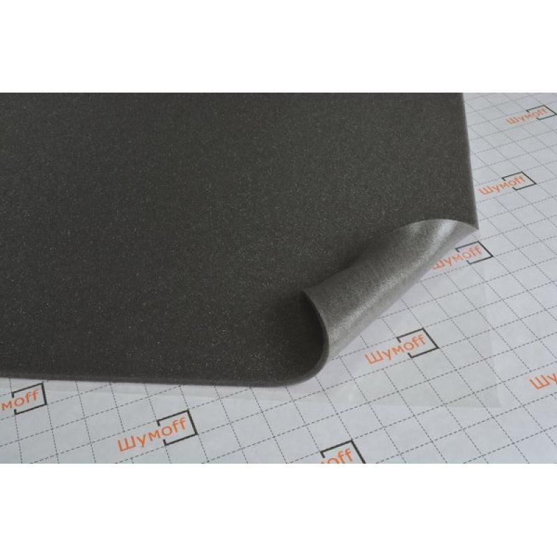 Practik FLEX 5 (0.75м*1.00м*5мм) - уплотнительный материал Практик