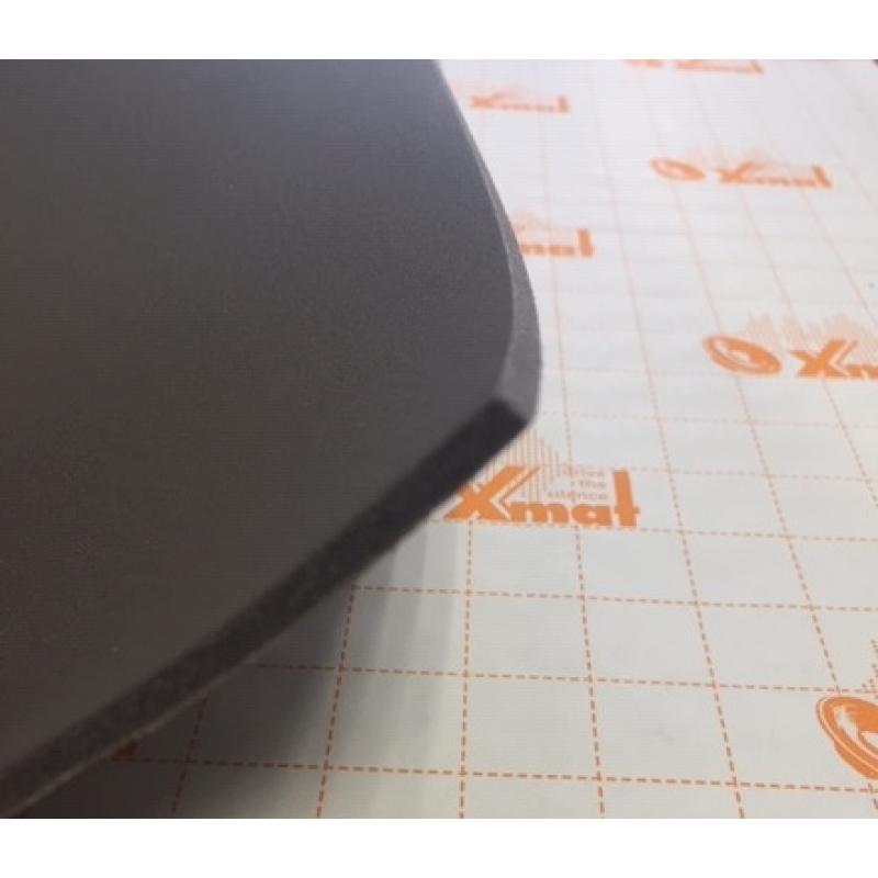 X.Mat П3004 (0,75м*0,56м*4мм) - Звуко - теплоизоляционный материал на основе вспененного полиэтилена
