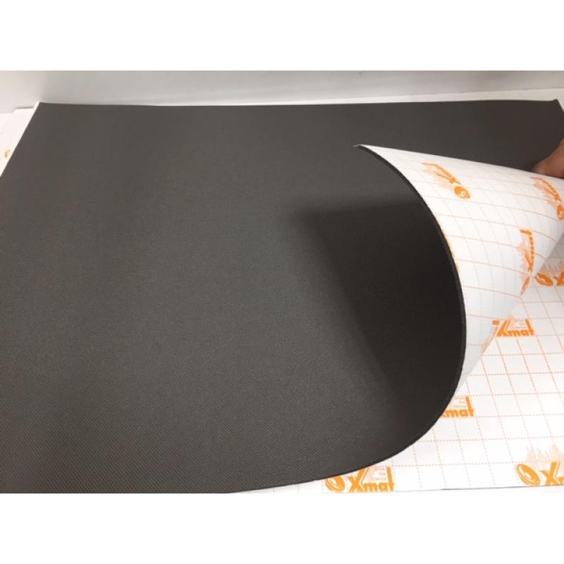 X.Mat П3004В (0,75*0,56*4мм) (50) - Звуко-теплоизоляционный материал с водостойким липким слоем на основе вспененного полиэтилена