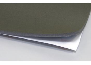 Practik BASE 8 (0,75м*0,56м*8мм)  - теплоизоляционный материал на основе вспененного полиэтилена