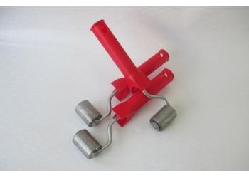 Валик прикаточный ЦАБ (метал 40 мм)