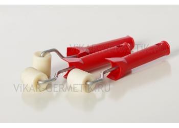 Валик прикаточный ЦАБ (пластик 40 мм)