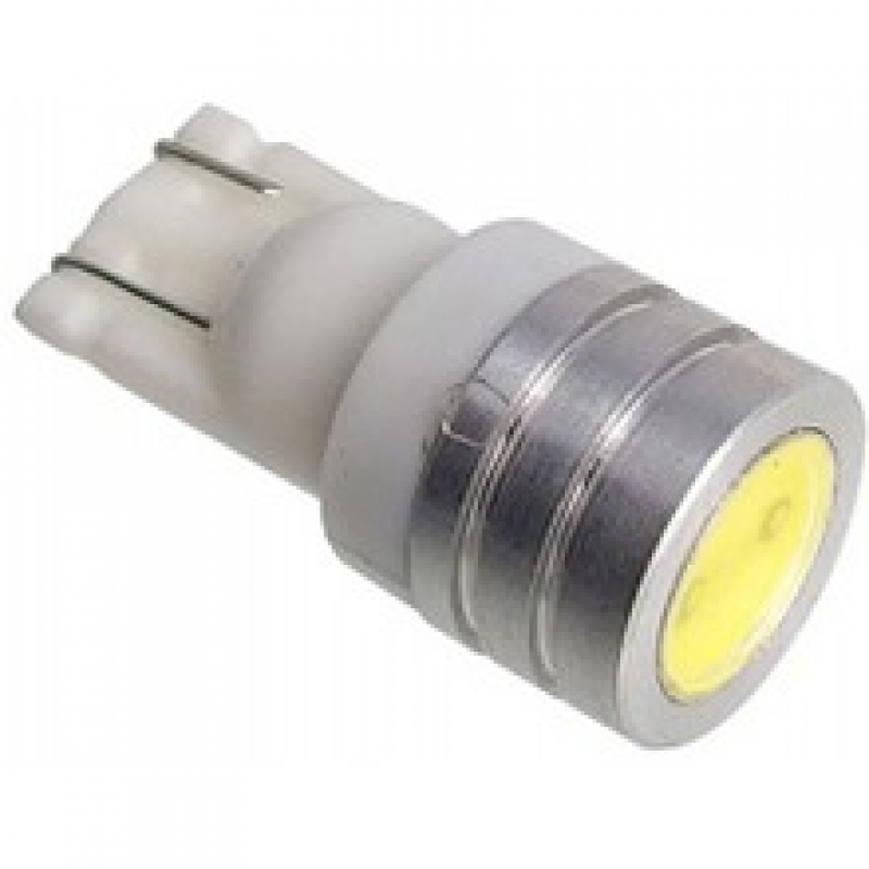 T10-1HP YELLOW светодиод