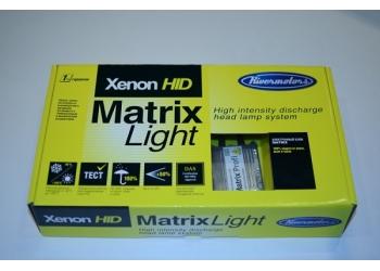 Комплект ксенона Matrix HB5 (9007) 6000K