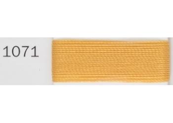 Нитки POLYART ( Полиарт ) 20 намотка 1500м цвет 1071 (цена за бабину)