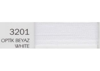 Нитки POLYART ( Полиарт ) 20 намотка 1500м цвет 3201 (цена за бабину)