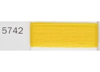 Нитки POLYART ( Полиарт ) 20 намотка 1500м цвет 5742 (цена за бабину)