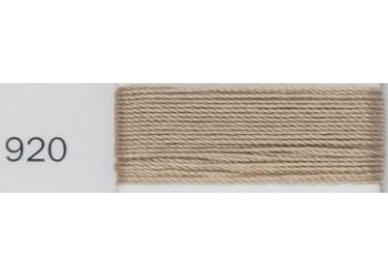 Нитки POLYART ( Полиарт ) 20 намотка 1500м цвет 920 (цена за бабину)